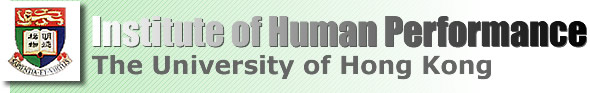 Institute of Human Performance